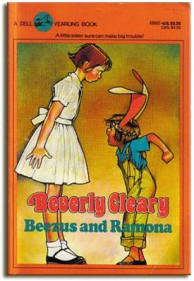 I remember my third grade teacher reading to us every day after lunch. This was one of my favorites that she read us.