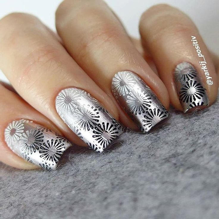 The 1108 best стемпинг images on Pinterest | Nail scissors, Nail art ...