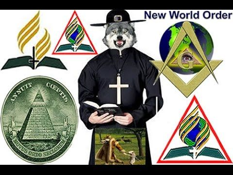 This Is Why New World Order Illuminati Group Hate Seventh Day Adventist ...