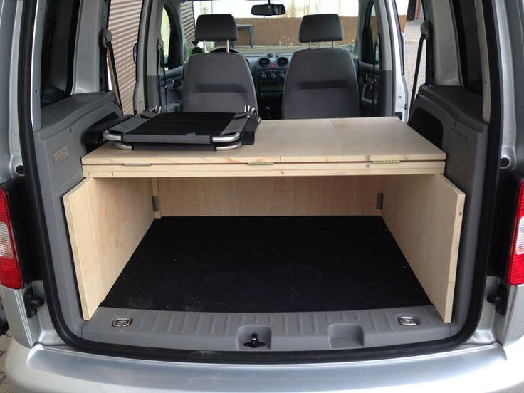 14 best campervans images on pinterest campers van. Black Bedroom Furniture Sets. Home Design Ideas