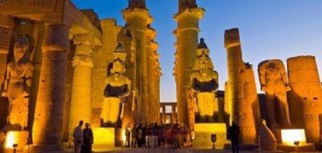 موضوع تعبير عن الأقصر وأسوان بالعناصر Egypt Tours Luxor Egypt Travel