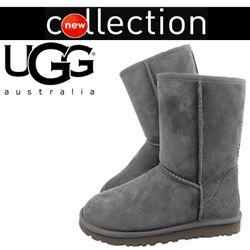 Cizme UGG Australia Classic Short