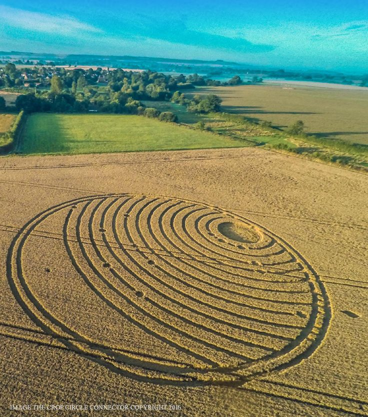 mysterious crop circles essay In this world, there are so many mysteries, secrets, and phenomenon that have not been explained for the last few decades, crop circles have been appearing all.