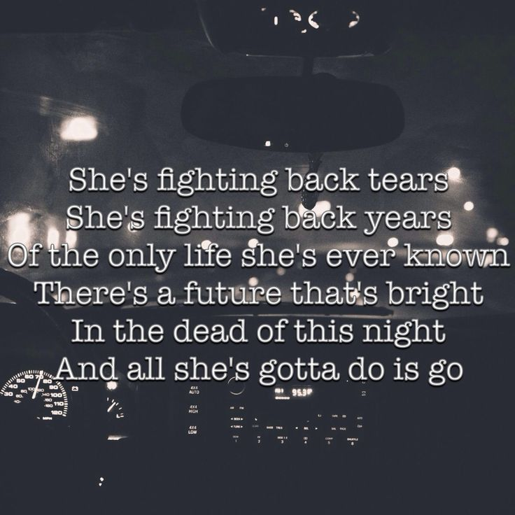 Eli Young Band - Dust