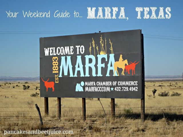 The best things to do, places to stay and food to eat on a long weekend in Marfa, Texas. Four things in this post are on Texas Monthly's Texas Bucket List!