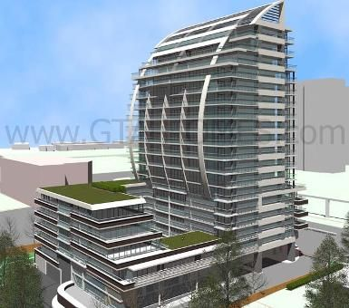 #SailCondos is a proposed 18 storey mixed-use residential building with 281 square metres of retail space at grade level along Sheppard. To register and book your place visit on the link. http://sailcondosvip.ca/
