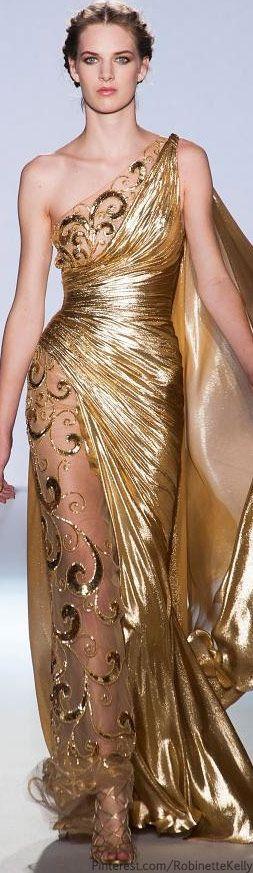 Zuhair Murad  Haute Couture | S/S 2013: