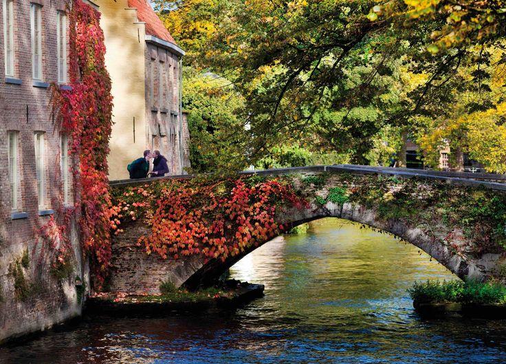 Groenerei | Jan D'Hondt/courtesy of Toerisme Brugge