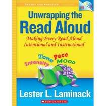 Read for engagement. Read for fun. Read for vocabulary and comprehension gains.