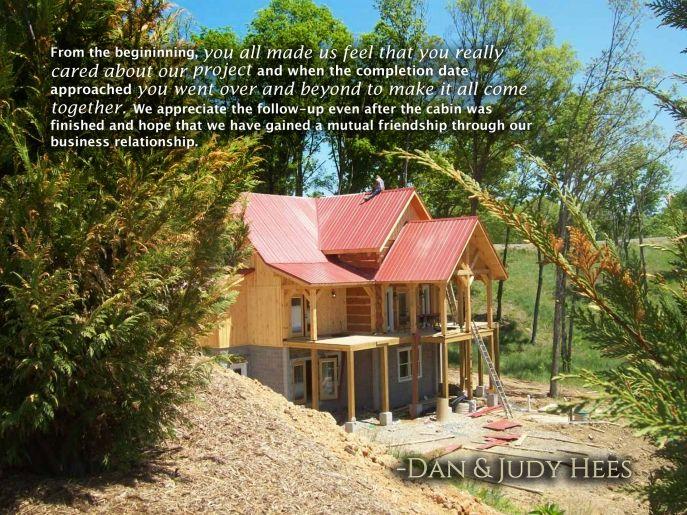 Log Homes Cabin Timber Frame Hand Hewn