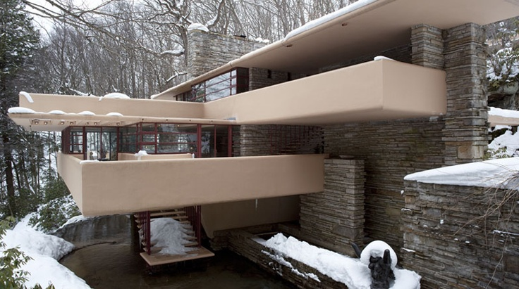 Fallingwater | Home - Love this home!