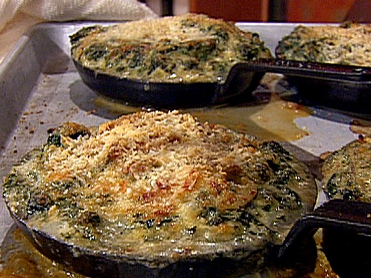 Oyster Rockefeller Recipe Without Shell