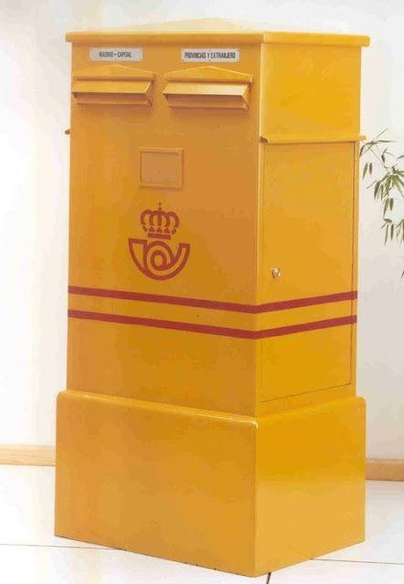 17 mejores ideas sobre buzon correos en pinterest - Buzon de correos ...