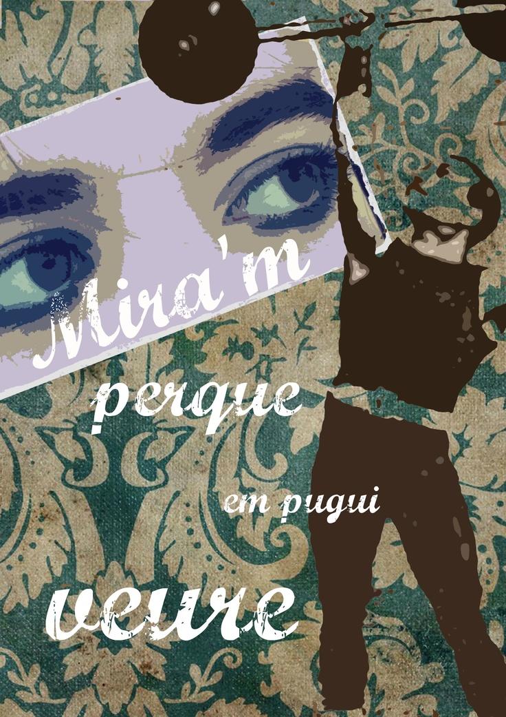 Cartel sobre Madame Bovary