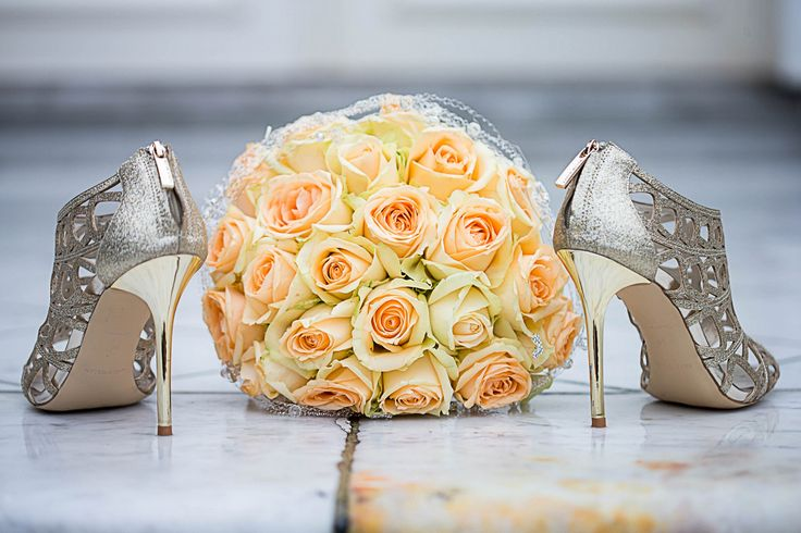 The wedding shoes by ToveLise Mossestad on 500px
