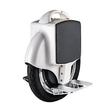 topjoy auto t1 molinete equilibrar rueda monociclo eléctrico bicicleta scooter eléctrico, robot caminando – USD $ 299.99