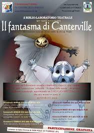 il fantasma di canterville -