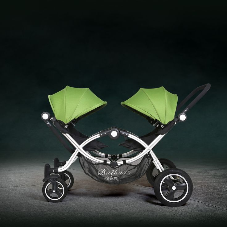 596.02$  Watch here - http://alif9b.worldwells.pw/go.php?t=32790105153 - Key double car baibos twins baby stroller double front and rear twins baby stroller luxury baby stroller  brand baby