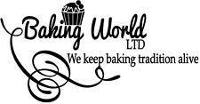 bakingworldshop on eBay