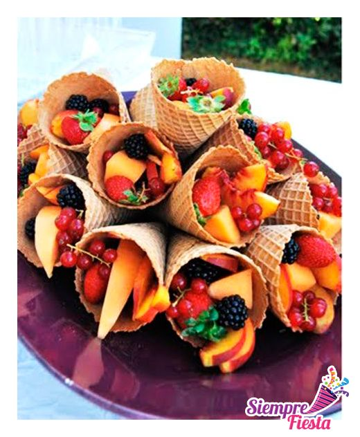 15 best images about snacks bocadillos para fiestas on for Ideas para fiestas infantiles