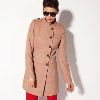 Manteau officier femme 3 suisses collection