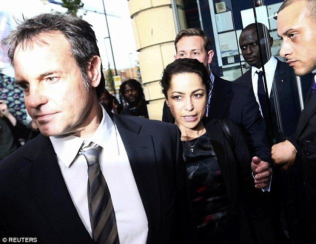 Former Chelsea doctor Eva Carneiro has spoken out about her departure from the London club
