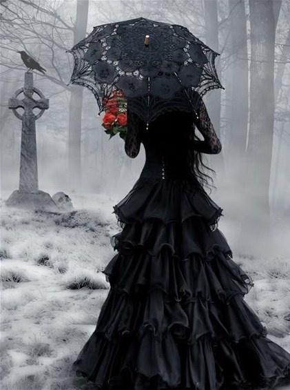 gothic | Tumblr