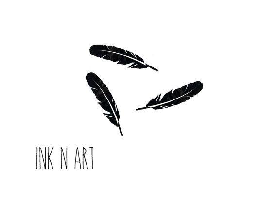 Hoi! Ik heb een geweldige listing gevonden op Etsy https://www.etsy.com/nl/listing/172856828/3pcs-feather-tattoo-inknart-temporary