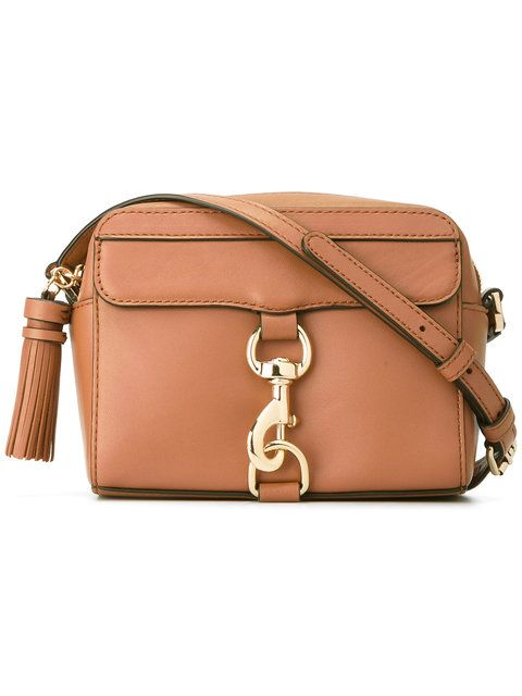 REBECCA MINKOFF Camera Bag Crossbody Bag. #rebeccaminkoff #bags #shoulder bags #leather #crossbody #