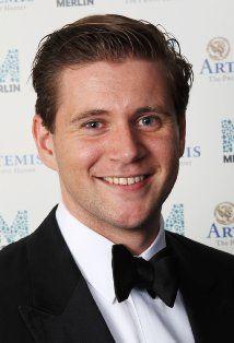Allen Leech. Awww. It's Branson! #DowntonAbbey
