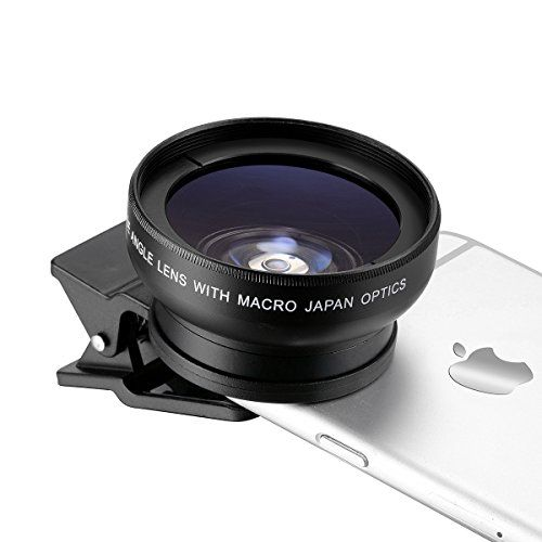 Lens For Iphone