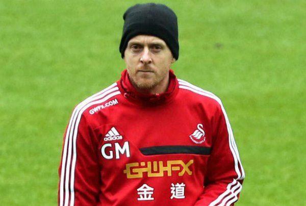 Swansea City rubbish reports that Garry Monk missed training - http://eplzone.com/swansea-city-rubbish-reports-that-garry-monk-missed-training/
