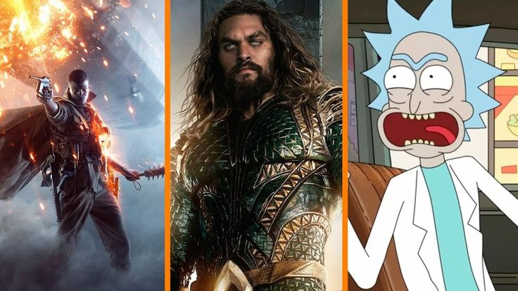 FarCry 5 Gamer  When to #Play the Next #Battlefield + #Aquaman Doesn't #Suck + #Rick & Morty's #Szechuan #Sauce #Returns   EA's announced when  you can #play the next #Battlefield #game. The early test screenings for #Aquaman reveal the movie doesn't suck! So that's good. #McDonalds is bringing back the #Szechuan #Sauce #Rick & #Morty made popular.... again.  Sponsored By: Felix Gray Save your eyes from strain! These glasses are designed to filter blue light and reduce glare,