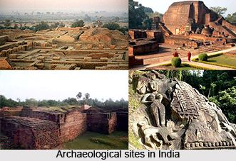 Archaeological Survey of India, Sources of History of India
