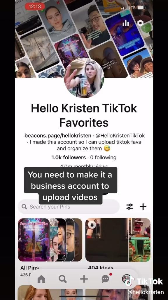 Folders For Tik Tok Video In 2021 Organization How To Make Diy Projects