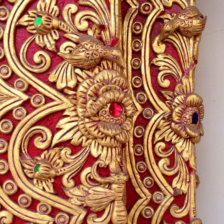 Dok Uemg temple - Chiangmai