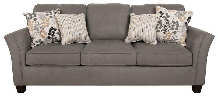 Kerry Elegant Contemporary Living Room Sofa by England