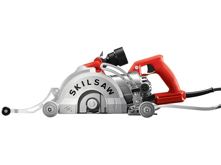 Skilsaw MeduSaw Concrete Worm Drive  The new Skilsaw MeduSaw Concrete Worm Drive take the brand known for their circular saws to another level with a well-designed handheld concrete saw.   #concrete #circularsaw #wormdrive #concretecutting #Skilsaw #MeduSaw #tools #powertools #construction #remodeling  https://www.protoolreviews.com/tools/power/corded/saws/skilsaw-medusaw-concrete-worm-drive/26762/