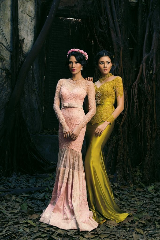 Weddingku Traditional. Vol.09 from Album Weddingku Magazine by Vienna Galeri Indonesia