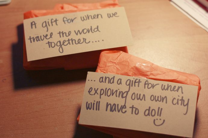 129 Best Images About Cute Anniversary Ideas On Pinterest