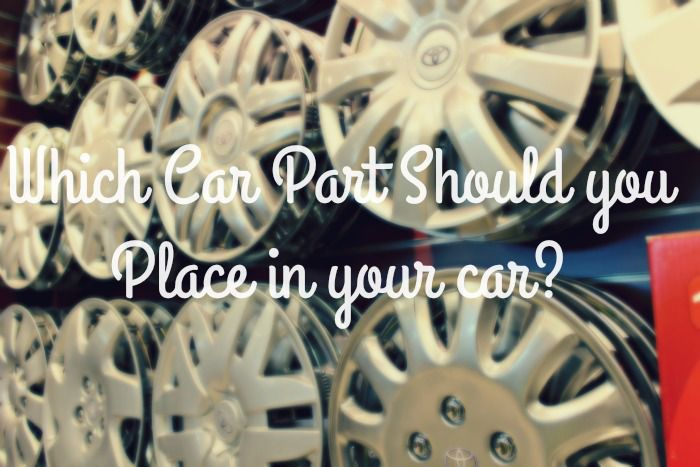 Auto parts are, the more economic choice, after second hand car parts. They don't cost as much. The difference in value goes fluctuates according to brand, and it's safe to say that the cheaper apart, the more likely its quality is compromised.