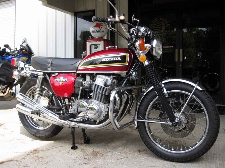 Used 1976 Honda CB 750 Motorcycles For Sale in Georgia,GA. This 1976 Honda CB750 K6 is the one you have been looking for. Last year of the first disc brake superbike. Only 27k miles. Everything on this motorcycle has been upgraded to date with all original equipment, new dyno ignition, brake calipers, brakes, clutch, carbs rebuilt and synced. New to spec front and rear tires, battery, oil and filter, air filters, carbs rebuilt and adjusted, new clutch, master cylinder set and seals. Head…