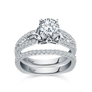 30 best Engagement Rings images on Pinterest Classic engagement