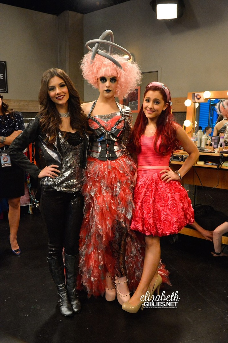 82 best Victorious images on Pinterest Victorious Ariana grande