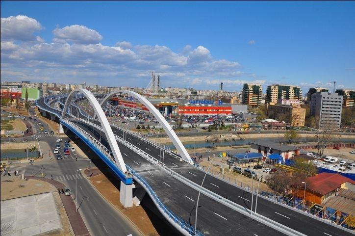 Podul Basarab - Grozavesti