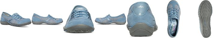 Skechers Women's Relaxed Fit: Bikers - Pretty Lady Comfort Shoes from Finish Line