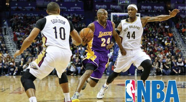 Los Angeles Lakers Vs New Orleans Pelicans Los Angeles Lakers Lakers Vs New Orleans Pelicans