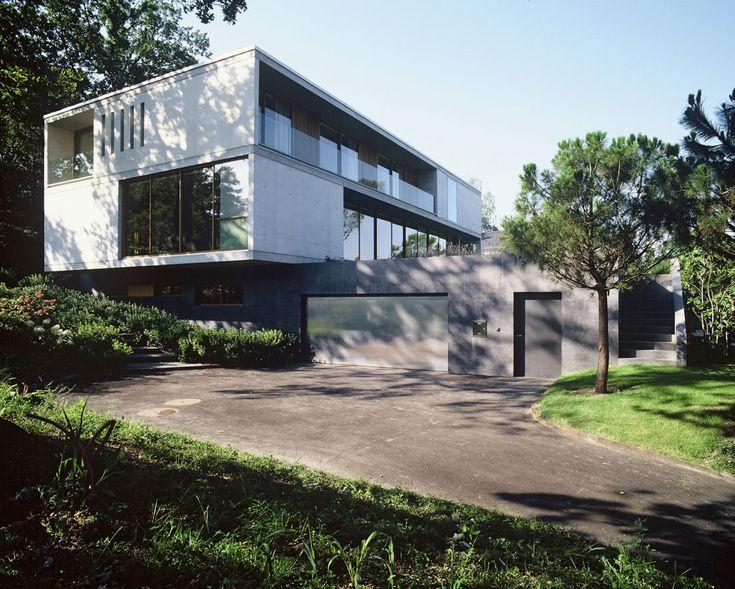 12 best Hausmann Jens images on Pinterest Concrete architecture