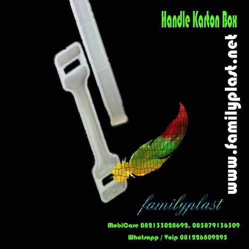 https://flic.kr/p/PPv2Uq | Handle Karton Box | Handle Karton Box. Handle Packaging. Artistic, Kuat dan Fungsional, hingga mampu menahan beban 20 Kg. www.youtube.com/familyplast. MobiCare : 082133028692, 085879136309.Whatsapp / Voip 081226809295