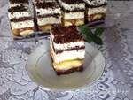 Ciasto Jamajka PRZEPIS